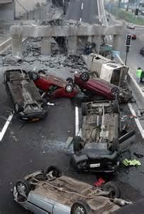 Chile Earthquake Today