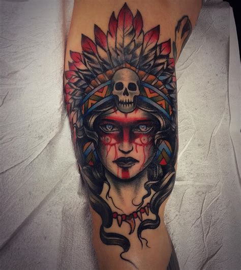 Best Sugar Skull Tattoo Designs Meanings