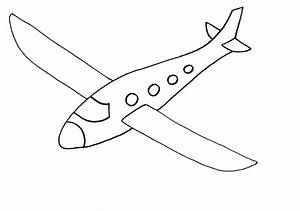 Dibujo colorear 68 plane Dibujo de Imagenes para imprimir