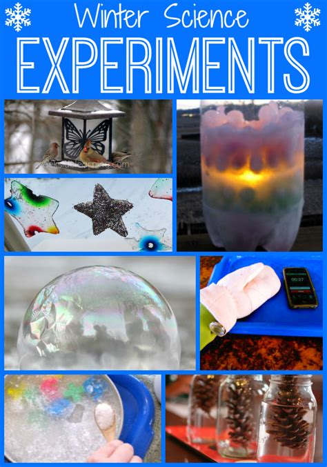20 winter science experiments for grades k through 5 519 | winter science experiments