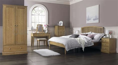 oak furniture light oak bedroom set room colour ideas
