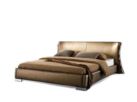 Bett  Lederbett 160x200 cm  Ehebett  Doppelbett inkl