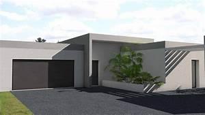 atelier d39architecture scenario maison contemporaine en With terrasse de maison contemporaine
