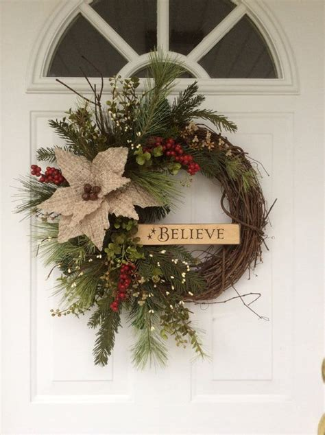 25 best ideas about christmas wreaths on pinterest xmas