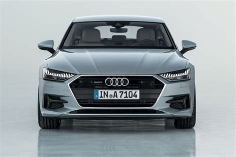 Review Audi A7 by Audi A7 Sportback Review Parkers