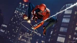 Marvel39s Spider Man For PS4 DLC Details Revealed IGN