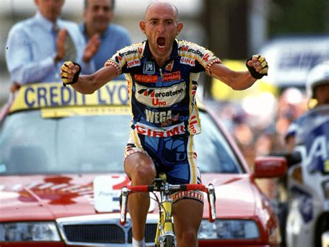 Police Believe The Mafia Was Behind Pantani
