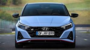 2021 Hyundai I20 N Debuts