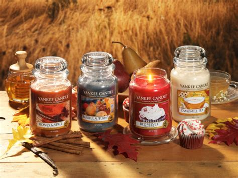 beautiful halloween candy fall nature autumn candles smell