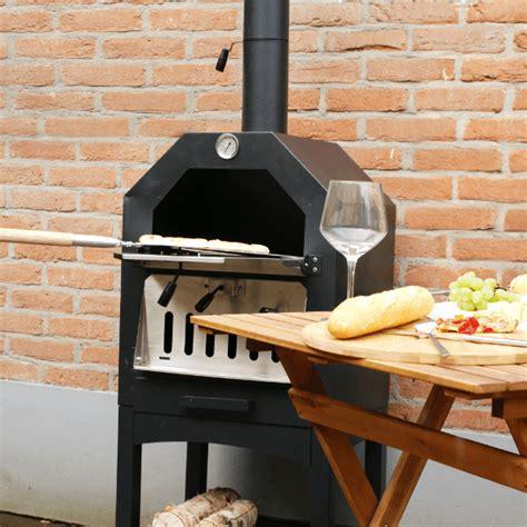 heerlijk de zomer  met deze geniale pizza oven van aldi voor slecht  gewoonvoorhem