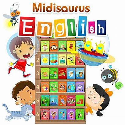 Kindergarten English Phonics Approach Primary Reading Intro