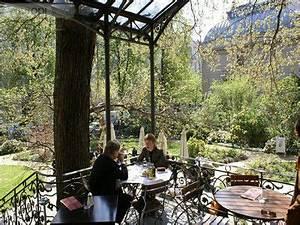 Das Café In Der Gartenakademie Berlin : einer der romantischsten orte in charlottenburg ist das cafe im literaturhaus berlin ick ~ Orissabook.com Haus und Dekorationen