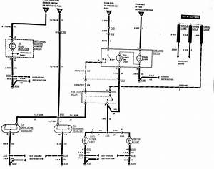 Pontiac Firebird Fog Light Relay Wiring Diagram