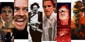 30 Scary Movies For Halloween Classic Scary Movies On