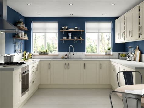 Wickes Fitted And Ready To Fit Kitchens  Wickescouk