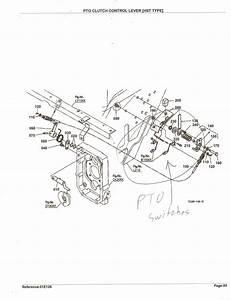 Kubota Service Manual Wiring Diagram Kubota L3400 Parts