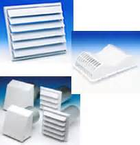 hvacquick fantech wall soffit exhaust covers