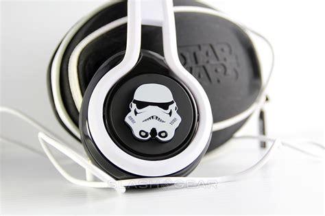 Star Wars STREET by 50 on-ear headphones Review - SlashGear