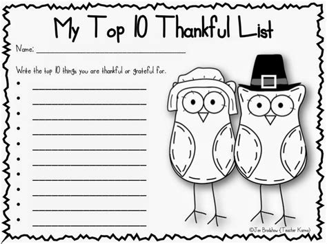 Creating Gratitude Journals With Students