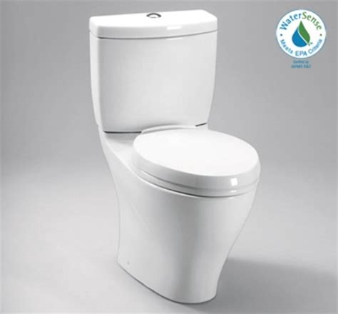 New Toilets Use 2 To 27 Gallons Less Water Per Flush If