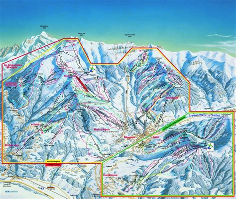 domaine 233 vasion mont blanc alpes