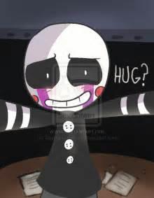 Cute Puppet Master F-NaF