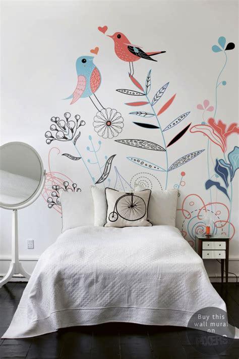chambre bordeau déco chambre bébé papier peint enfant
