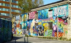 Street Art Bordeaux : balade bordeaux street art bordeaux et vous ~ Farleysfitness.com Idées de Décoration
