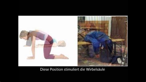 yoga  trinken youtube