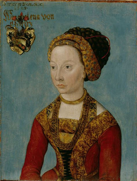 Reinette German Style From 1468 1588