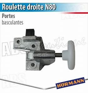 roulettes porte de garage hormann With pieces detachees pour porte de garage basculante