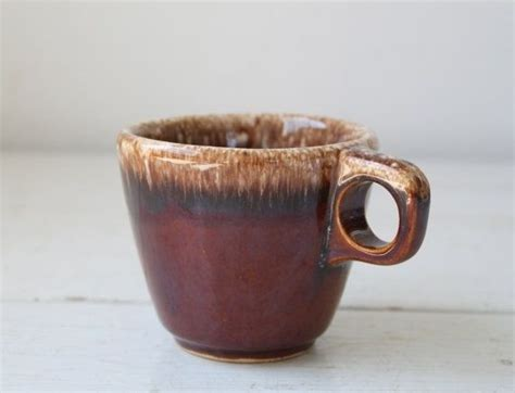 The highest yearly average price was in 2011 when one pound of coffee did cost $2.5338. 1960s coffee cup- I have 8!   Coffee cups
