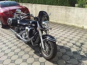 Yamaha Chopper Motorrad : umgebautes motorrad yamaha xvs 1300 a von maneater ~ Jslefanu.com Haus und Dekorationen