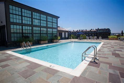 hudson harbor american pool