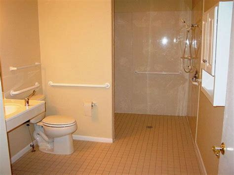 creative renovations handicapped bathroom remodeling