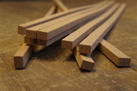 cork expansion strips peak oak