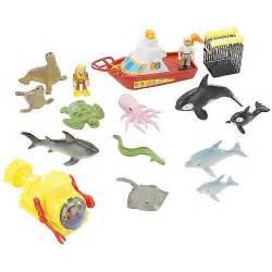 Animal Planet Sea Toys R Us