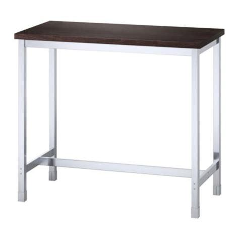 Ikea Desk Legs Height by Utby Bar Table Ikea