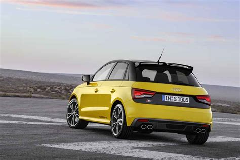 Next Generation Audi Confirmed For