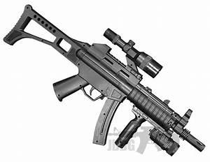 Hy017b Airsoft Bb Gun At Just Bb Guns Ireland