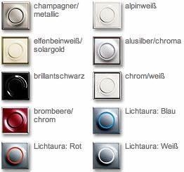 Lichtschalter Busch Jäger : busch j ger reflex si schwarz lichtschalter beschriftung ~ Frokenaadalensverden.com Haus und Dekorationen
