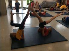 Year 5 Gymnastics 14916 – Hazeldown Primary School