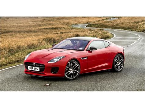 Jaguar F-type Prices, Reviews And Pictures