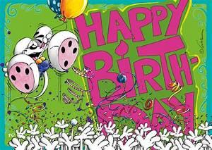 Happy Birthday Maus : super happy birthday diddl echte postkarten online versenden ~ Buech-reservation.com Haus und Dekorationen