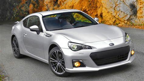 Subaru Confirms Next-gen Brz, Could Be Plug-in Hybrid News