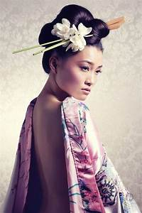 Chinese Style Hair Sticks Fashion for Girls - HairzStyle ...
