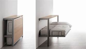 Space Saver Desk Bed by Foldaway Bed