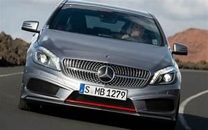 Prix Nouvelle Mercedes Classe A : nouveau segment vieilles habitudes l 39 automobile magazine ~ Medecine-chirurgie-esthetiques.com Avis de Voitures