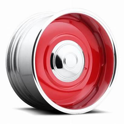 Wheels Plain Jane Mags Lug Smoothie U475