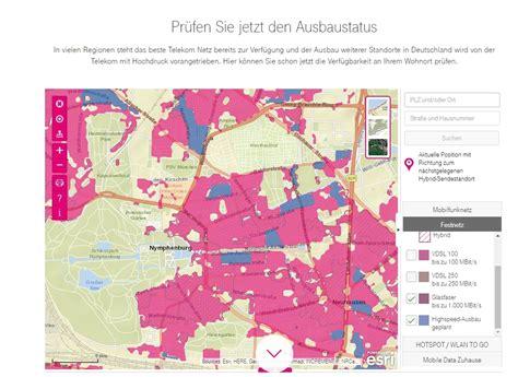 Telekom 2 Karte